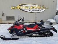2019 Ski-Doo Expedition SWT 900 ACE Edmundston New Brunswick Preview