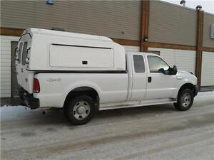 CARGOBODY WORK BOX CANOPY FIBERGLASS NEW $9,500  USED $4,990