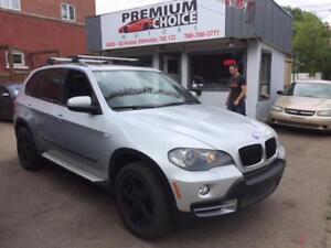 2009 BMW X5 30i AWD...WE FINANCE EVERYONE...0 DOWN oac