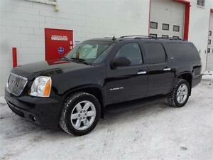 2011 GMC Yukon XL SLT 4X4 ~ DVD ~ Backup cam ~ Leather ~ $29,999