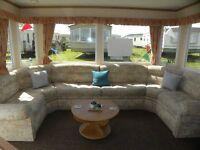 Private Sale CHEAP Static Caravan on East Yorkshire Coast Park Only £6500 ONO NR Tunstall,Patrington