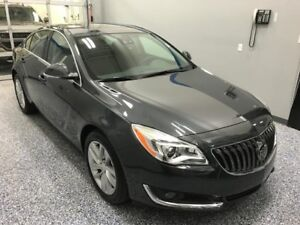 *Brand New*2017 Buick Regal Premium II BELOW COST!