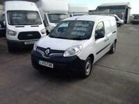 2015 Renault Kangoo LL21 ENERGY MAXI dCi 90 eco2 Van PANEL VAN Diesel Manual