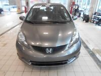 2013 Honda Fit LX City of Halifax Halifax Preview