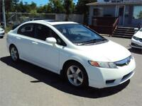 2011 Honda Civic Sdn SE AUTO SUNROOF AUX ALLOY WHEELS Ottawa Ottawa / Gatineau Area Preview