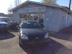 2008 Chevrolet Cobalt LT Fully Certified! Carproof verified!