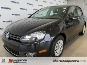 2011 Volkswagen Golf TDI Comfortline