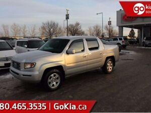 2008 Honda Ridgeline $141 B/W PAYMENTS!!! FULLY INSPECTED!!!!