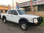 2007 Ford Ranger Ute Durack Palmerston Area Preview