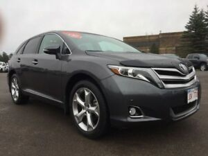 2015 Toyota Venza Limited 99 WEEKLY plus tax
