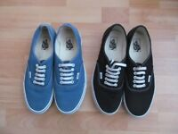 Vans Authentic off The Wall, Mens size 11