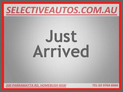 2008 Holden Commodore VE SS Green 6 Speed Manual Utility Homebush Strathfield Area Preview