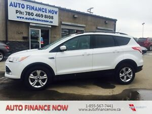 2014 Ford Escape LOADED LEATHER RENT TO OWN CHEAP $8 A DAY