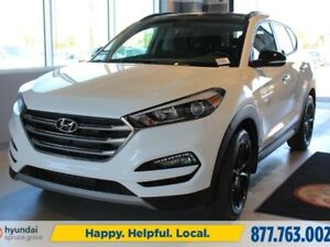 2018 Hyundai Tucson 1.6T NOIR AWD-PRICE COMES WITH A PS4-19