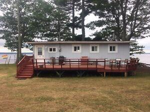 Grand Lake Cottage Rental
