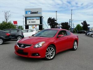 2012 Nissan Altima 3.5 SR ONLY $19 DOWN $54/WKLY!!
