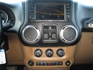 2011 Jeep Wrangler Unlimited Sahara Moose Jaw Regina Area image 13