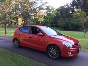 2011 Hyundai i30 Hatchback Broadbeach Gold Coast City Preview