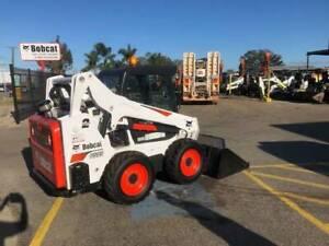 BWU0948 - Bobcat S595 Skid steer loader for sale Kenwick Gosnells Area Preview