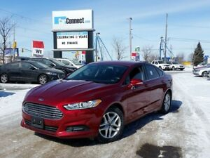 2014 Ford Fusion SE ONLY $19 DOWN $60/WKLY!!
