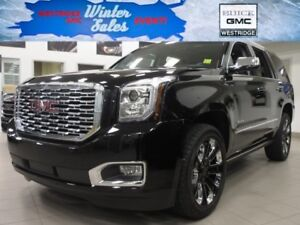 2019 GMC Yukon Denali. Text 780-872-4598 for more information!