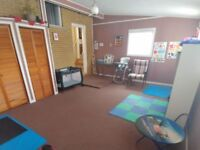 1 spot available in Licensed Daycare