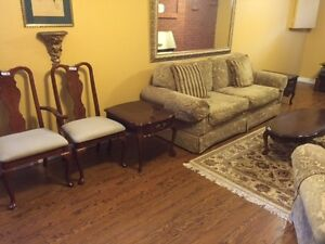 $20 each - dining room chairs. Mint condition. Cambridge Kitchener Area image 2