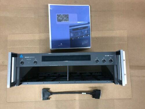 Harmonic Lightwaves HLP 4200 Platform HLP4200WD-20 NEW