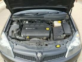 Vauxhall Astra, Zafira 1.9 M32 Gearbox Breaking Fpr Parts (2006)