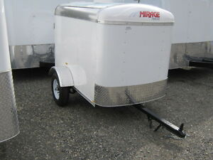 4'x6' Cargo Trailer, Spring Clearance Sale!