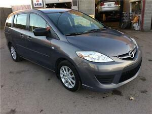 2009 Mazda5 GS AUTOMATIQUE A/C GAR 1 AN FINANCEMENT DISPONIBLE