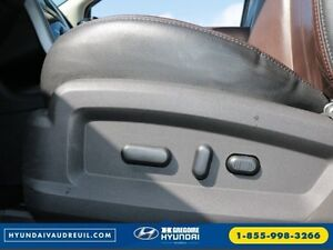 2011 Ford Edge Limited West Island Greater Montréal image 16