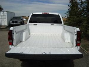 2004 CHEVY 1500 LS EXT-CAB SHORTBOX 4X4 5.3L 262K ONLY $5,985.
