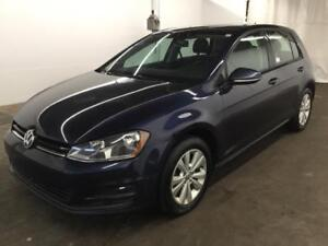 2015 Volkswagen Golf TDI CUIR *AUTOMATIQUE* MAGS CAMERA