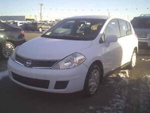 2012 Nissan Versa 1.8 SL FINANCEMENT MAISON $39 SEMAINE