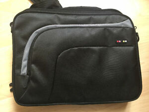 Multi-Purpose Black Dell 15-inch Laptop Case Never Used Never