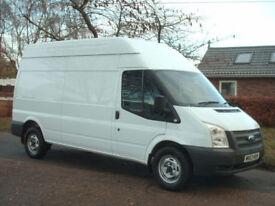 Ford Transit 2.2TDCi ( 125PS ) ( EU5 ) ( RWD ) 350 LWB