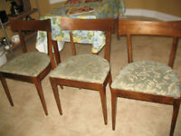 MOVING SALE! Chairs, Antiques, Tools