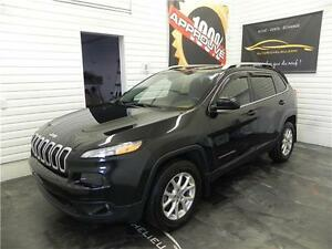 2014 JEEP CHEROKEE NORTH V6 4X4 AIR,CAMERA DE RECUL,BLUETOOTH