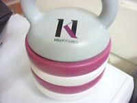 Kettlebell 5/6/7kg