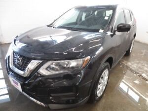 2018 Nissan Rogue S AWD! RALLYE SPECIAL $85 WEEKLY+ tax