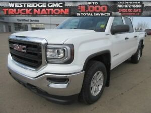 2018 GMC Sierra 1500 SIERRA. Text 780-872-4598 for more informat