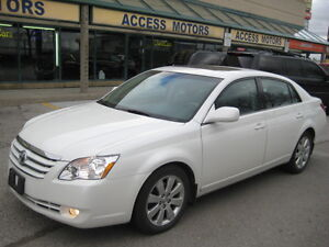 2006 Toyota Avalon EXTRA CLEAN, FULLY LOADED