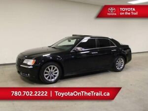 2014 Chrysler 300 300C; CAR STARTER, LEATHER, HEATED SEATS, PANO
