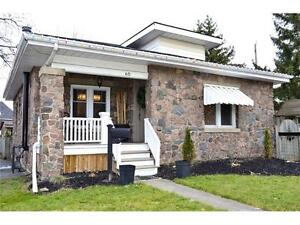 Beautiful West Brant 2 Plus 1 Bedroom House for Rent