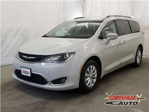Chrysler Pacifica Touring-L Cuir 7 Passagers MAGS 2017