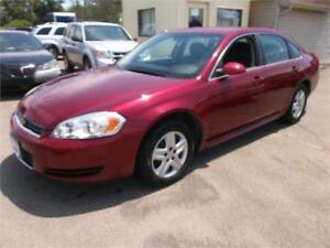 2011 Chevrolet Impala LS 2 Year Warranty!