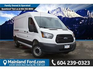 2016 Ford Transit-250 Base LOCAL, ONE OWNER
