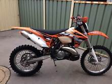 2012 KTM 300 EXE Newcastle 2300 Newcastle Area Preview