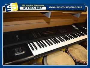 Clavier Korg -INSTANT COMPTANT